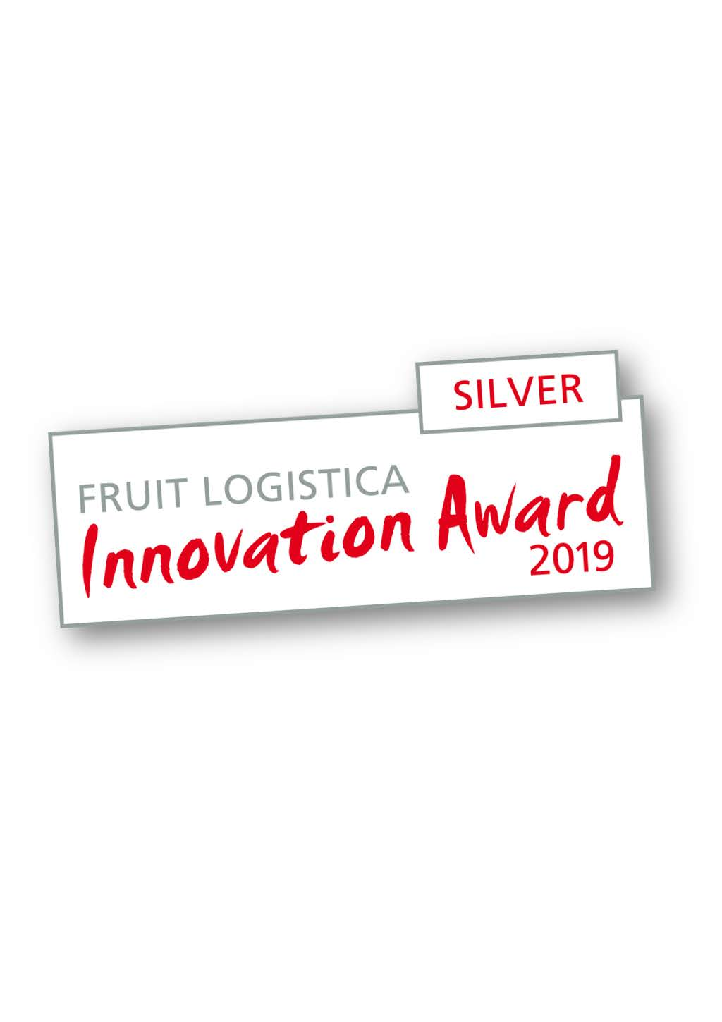 Softripe Gewinner des Innovation Awards der Fruit Logistica 2019 in Silber